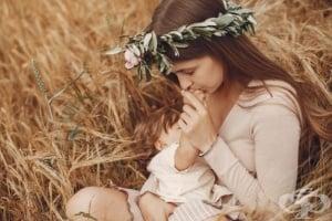 Кърменето може да предотврати спада в умствените възможности на майката