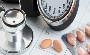 Пациентите трябва да бъдат внимателни какви хапчета приемат заедно с лекарствата си за кръвно налягане
