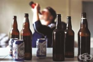 Разкриха необичайна връзка между манталитета и алкохолизма
