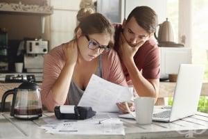Могат ли финансовите проблеми да причинят физическа болка години по-късно