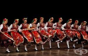 Народните танци поддържат здравето на определени органи