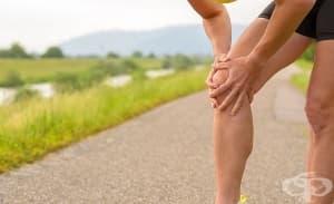Лекарство на основата на омега-3 мастни киселини лекува остеоартрит, развит вследствие диета