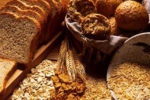Пълнозърнестите храни подпомагат поддържането на теглото