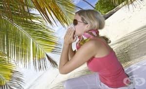 Каква е причината да се разболяваме точно по време на отпуската