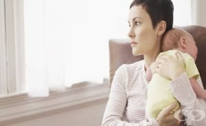 Следродилната депресия може да се прояви отново