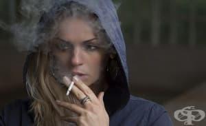 Страстните пушачи могат да увредят цветното си зрение