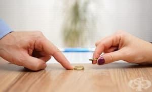 Учени твърдят, че разводът е заразен
