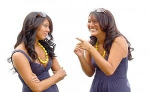 Самоиронията е показател за по-добро психическо състояние
