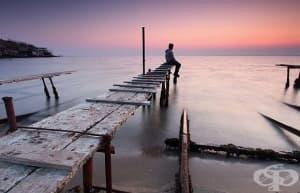 Егоцентризмът може да удължи самотата и обратното