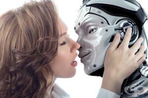 Сексът с робот не е здравословен