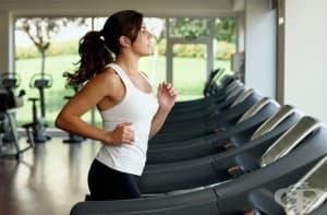 30-минутна тренировка е достатъчна, за да се промени тъканта на сърцето