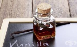 Ванилинът може да предотврати възпалението на кожата при псориазис