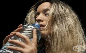 Увеличеният прием на вода намалява пикочните инфекции при жените