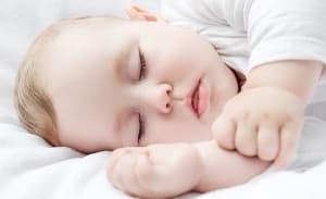 Вероятно има връзка между синдрома на внезапната детска смърт и замърсяването на въздуха
