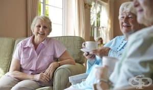 Заседналият начин на живот води до преждевременно застаряване