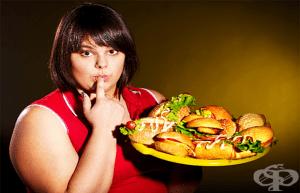 Откриха начин за потискане на апетита