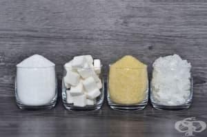 Захарта подобрява паметта на хората над 60 години
