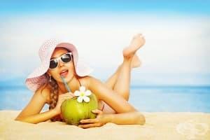 Петдневна лятна диета за отслабване с 3 килограма