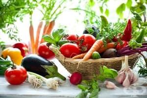 Разтоварващ ден със зеленчуци - част 2