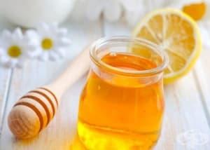 Бързо отслабване с лимонова напитка с черен пипер и мед