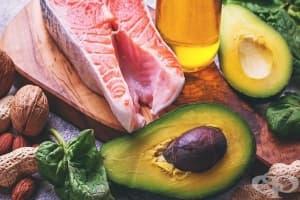 Кето диета: подходящи и неподходящи храни - част 1