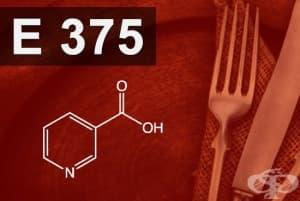 E375 - Ниацин (Niacin)