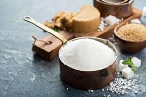 3-дневна диета, с която ще прочистите тялото си от захарта