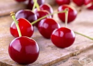 Да отслабнем здравословно с черешова диета!