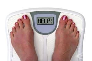 Диета №8 - при затлъстяване