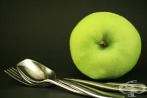 Диета с ябълки за 7 дни