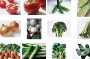 Продукти, които намаляват апетита