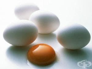 Гъше яйце