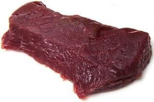 Камилско месо