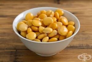 Лупина - семена