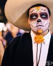 20 идеи за ефектен грим на Хелоуин