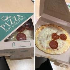 20 измамни опаковки, които разочароват потребителите