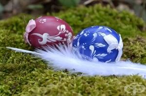 Красиви и нестандартни идеи за декорация на великденски яйца