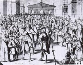 Суеверни схващания за туберкулозата от Средновековна Европа