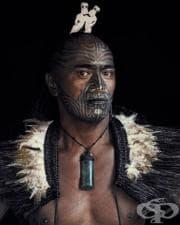 Полинезийските островитяни като част от историята на човешката еволюция