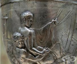 Хомосексуализъм в Древна Гърция