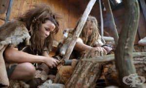 Последното смесване на хората с друг вид е станало преди около 15 000 години