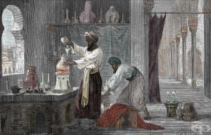 Ал-Рази и приносът му за развитието на урологията в арабския свят