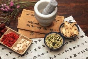Анестезията в древен Китай: какво е мафейсан