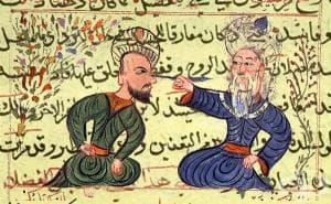 Древната арабска медицина от IX до XII век - мост между Античността и Изтока с епохата на европейския Ренесанс