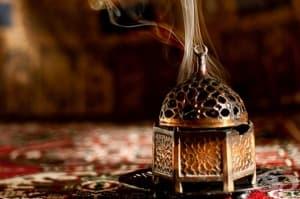Лечение с тамян при античните цивилизации
