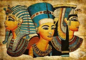 Мумии, свидетелстващи за напредналата медицина в Египет