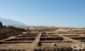 Тракийското селище край Мурсалево и ритуалните ями за жертвоприношения