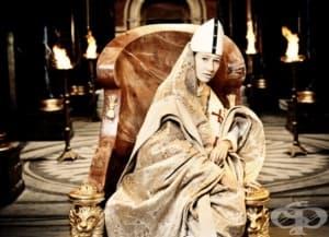 Папа от 9-ти век се оказва жена, която ражда на улицата в Рим