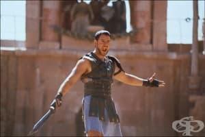 Гладиаторска пот и други изненадващи афродизиаци от древността