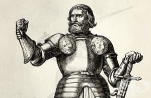 """За рицаря Гьоц фон Берлихинген """"Желязната ръка"""" и неговата желязна протеза"""